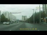 Авария на 8 микрорайоне | ДТП авария