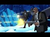 Лига Справедливости 5 сезон 4 серия